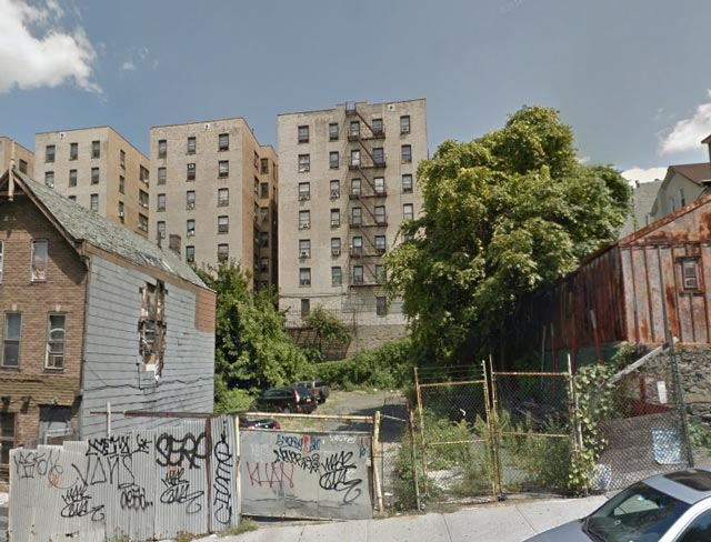 655 West 187th Street