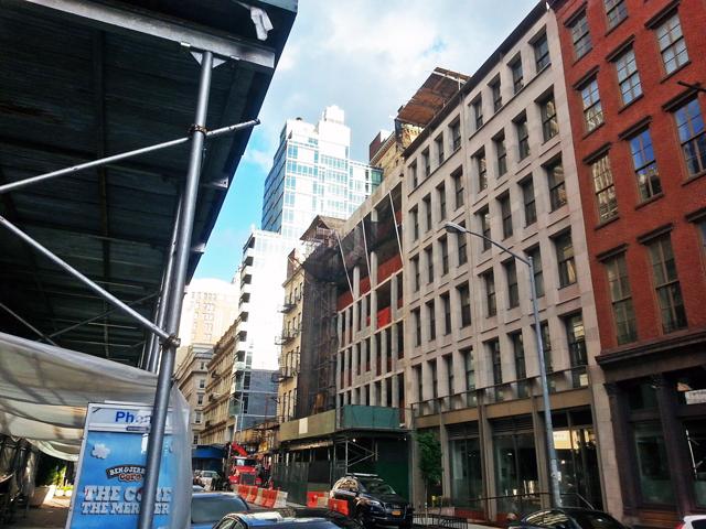 71 Reade Street