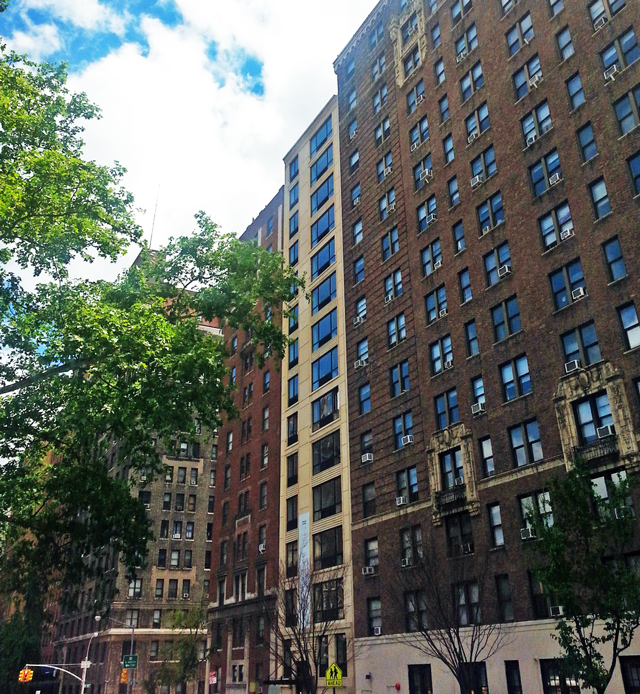 732 West End Avenue
