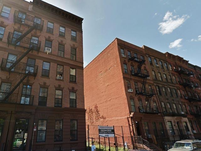 10 West 132nd Street