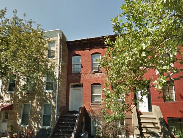 101 Douglass Street