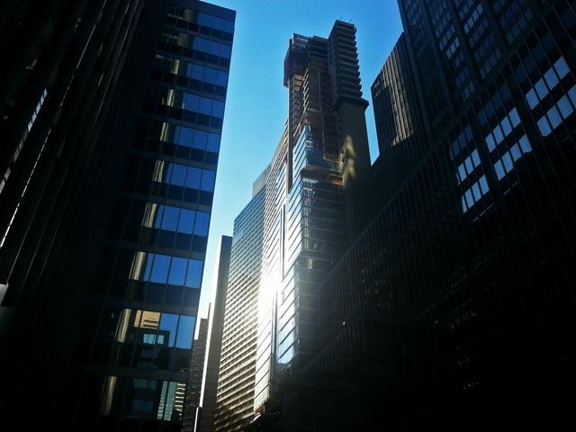 135 West 52nd Street