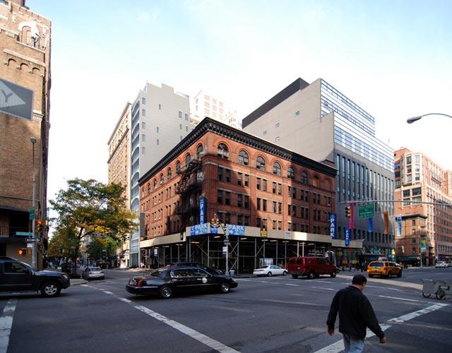 207 West 75th Street