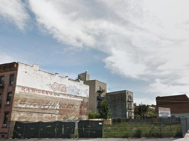 32-02 Astoria Boulevard South