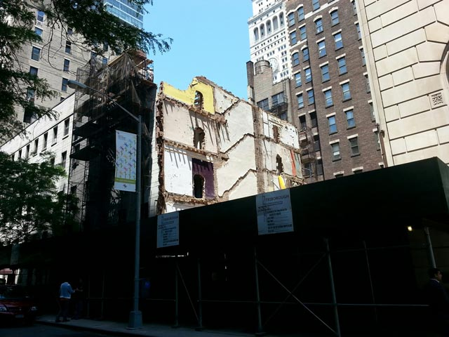 45 East 22nd Street