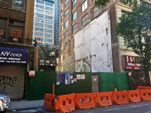 42-44 West 29th Street
