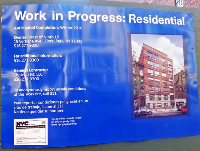 424 West 55th Street