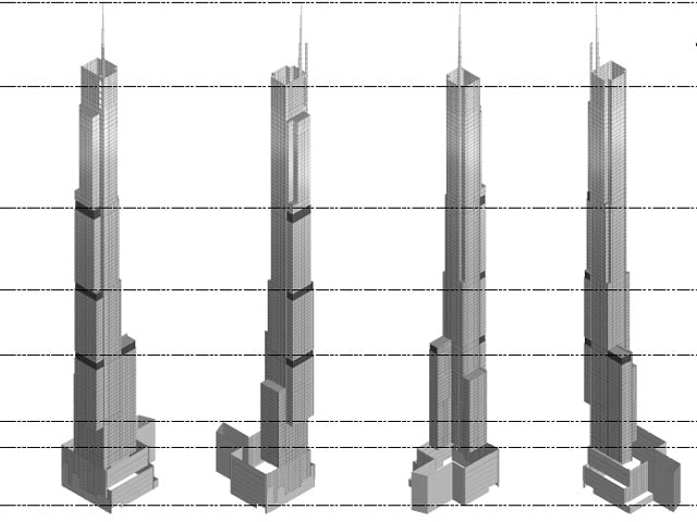 Nordstrom Tower