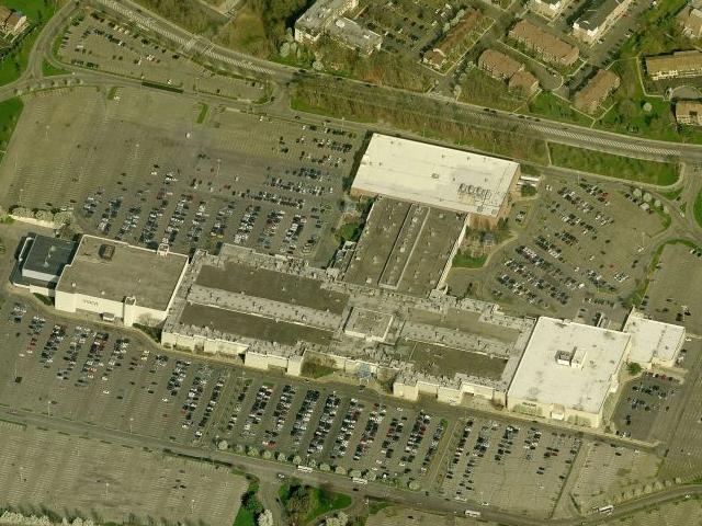 Staten Island Mall Map