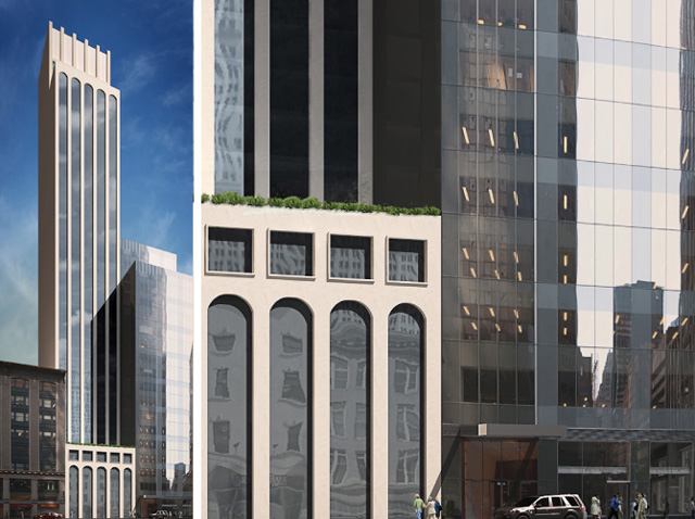 1150 Avenue of the Americas