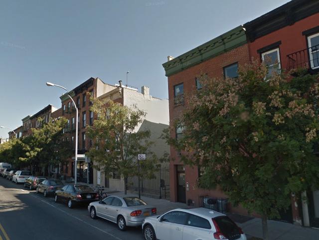 161 Columbia Street