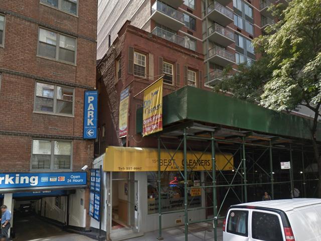 20 West 15th Street