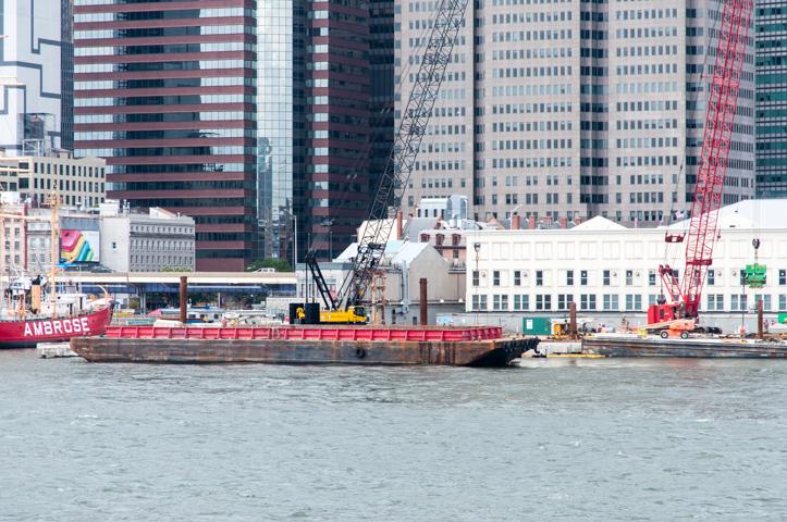 Pier 17.