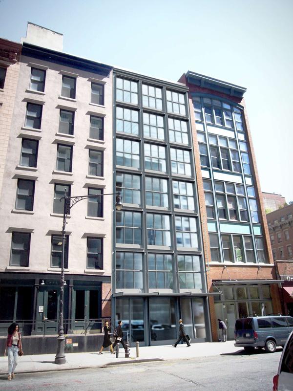 403 Greenwich Street