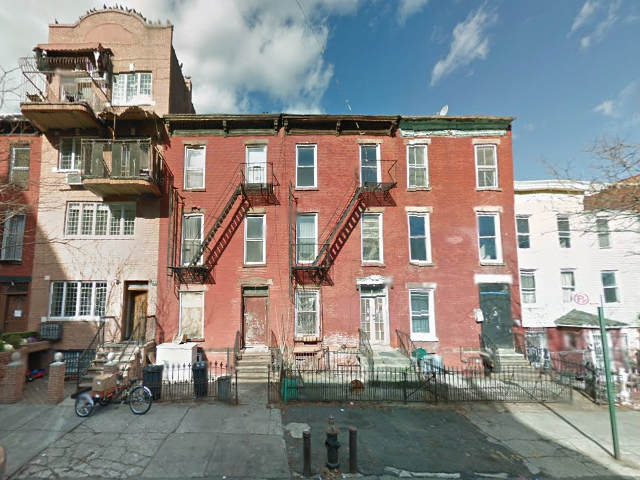 51 Lynch Street, photo from Google Street View