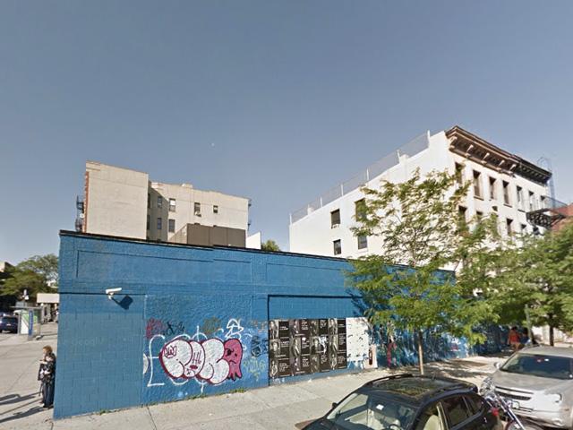 699 East 6th Street