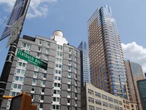 Flatbush Avenue Extension