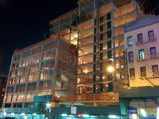Riu Hotel, 301 West 46th Street