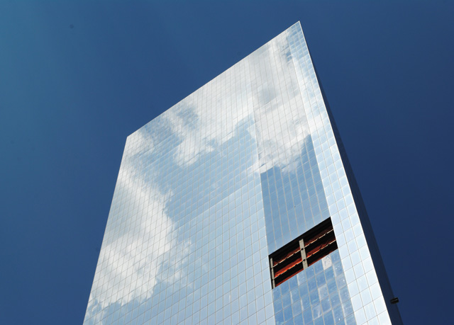 150 Greenwich Street, aka Four World Trade Center