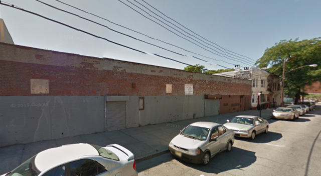 2330 Hoffman Street