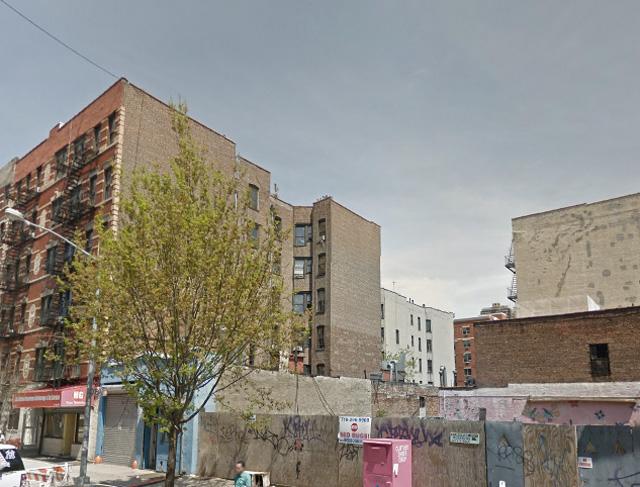 247 East 117th Street
