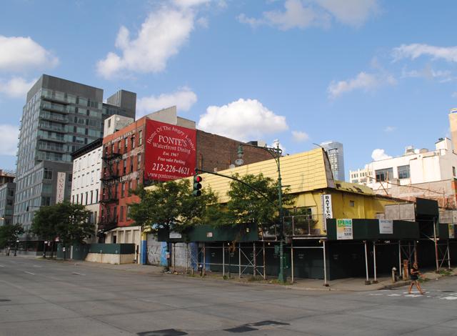 264 West Street