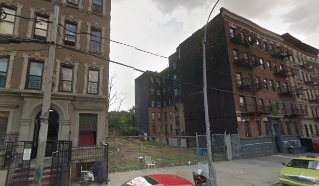 532 East 142nd Street