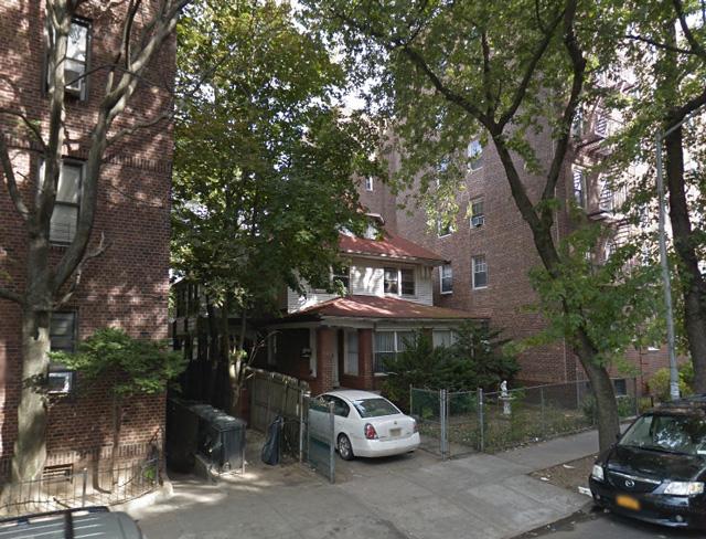 571 East 19th Street