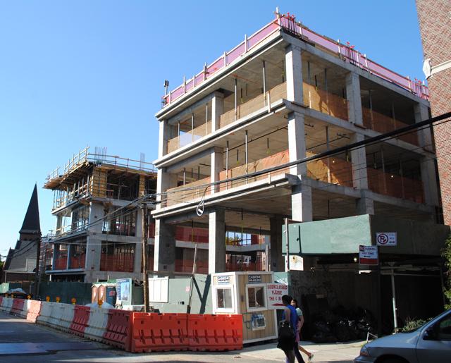 Eastern Mirage, 42-31 Union Street