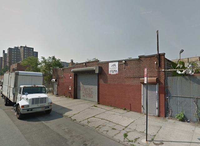 115 King Street