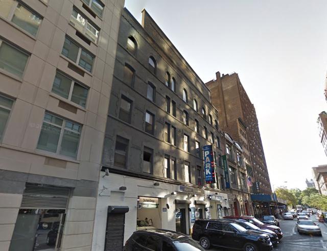 223 West 77th Street