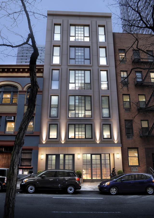 227 East 67th Street