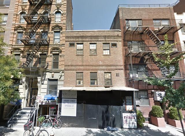 237 East 77th Street