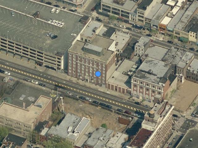 285 Schermerhorn Street, image from Bing Maps