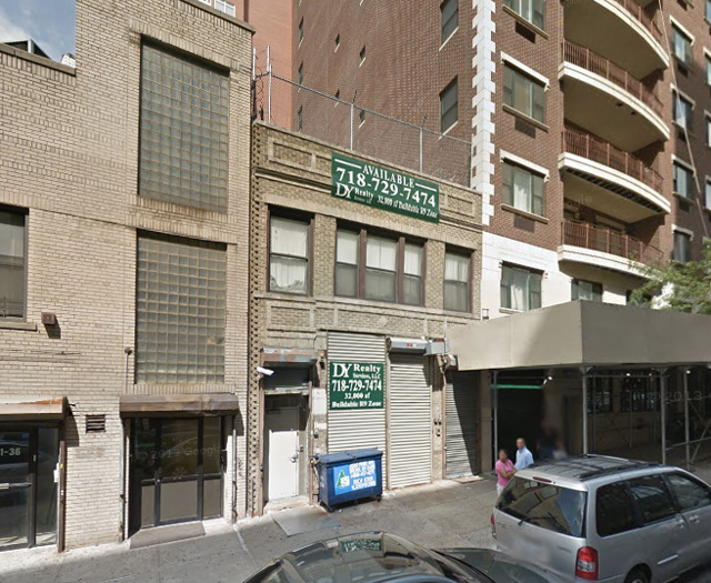 41-32 27th Street