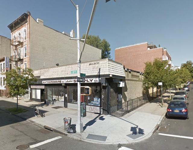 4102 8th Avenue