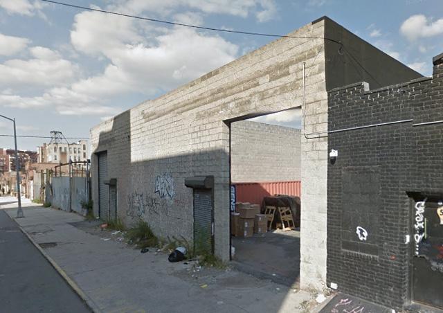 49 Spencer Street