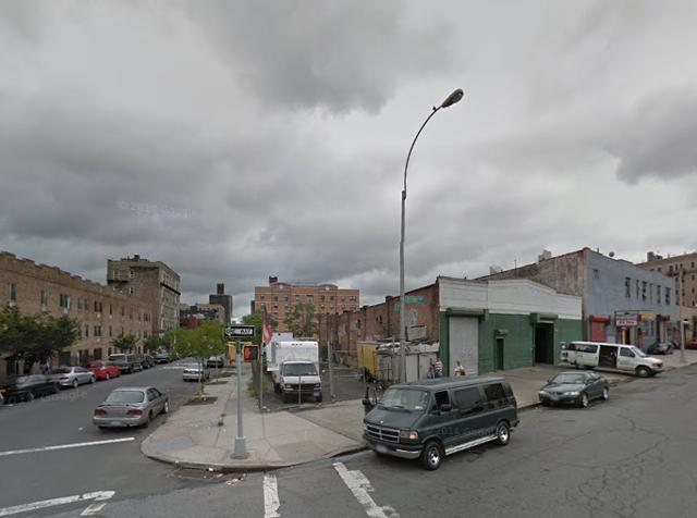 866 East 178th Street