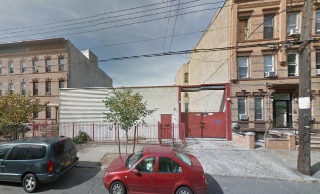 387 Bleecker Street, image from Google Maps