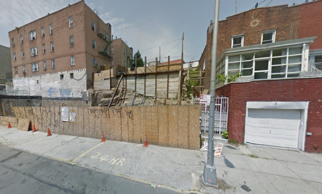 2760 Decatur Avenue, image from Google Maps