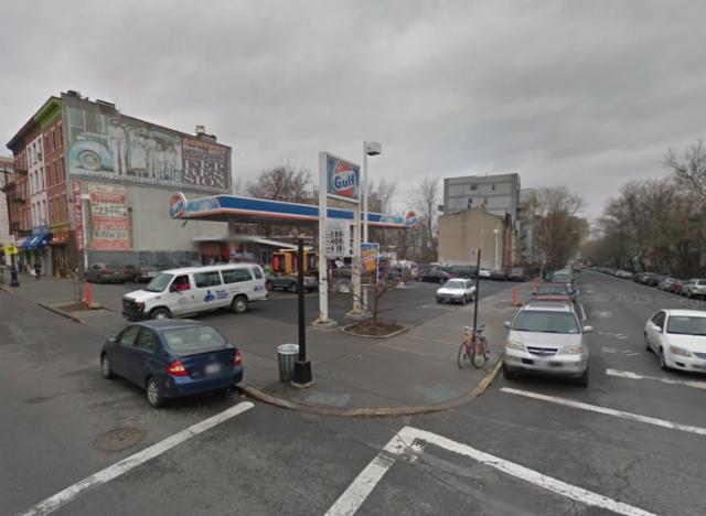 134 Vanderbilt Avenue, image from Google Maps