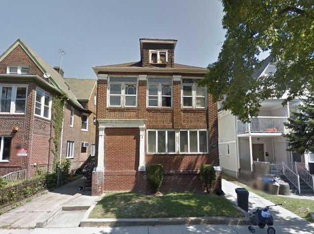 1461 58th Street