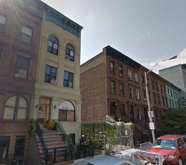 152 West 136th Street