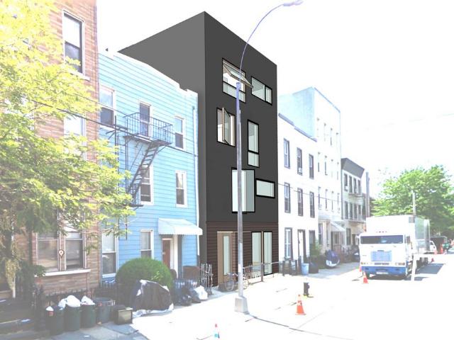 152 Freeman Street, image from Loadingdock5