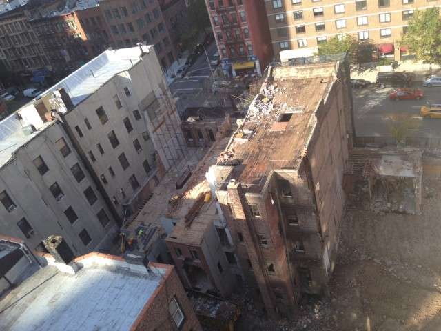 1681 Third Avenue