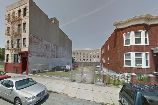 2447 & 2449 Cambreleng Avenue, image from Google Maps
