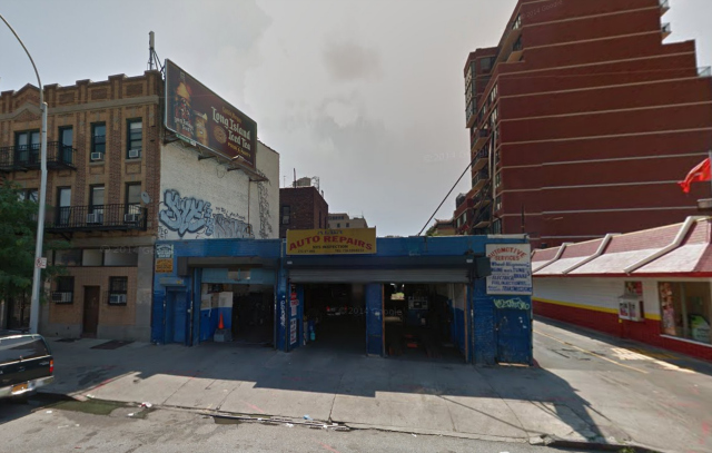 269 Fourth Avenue, image from Google Maps