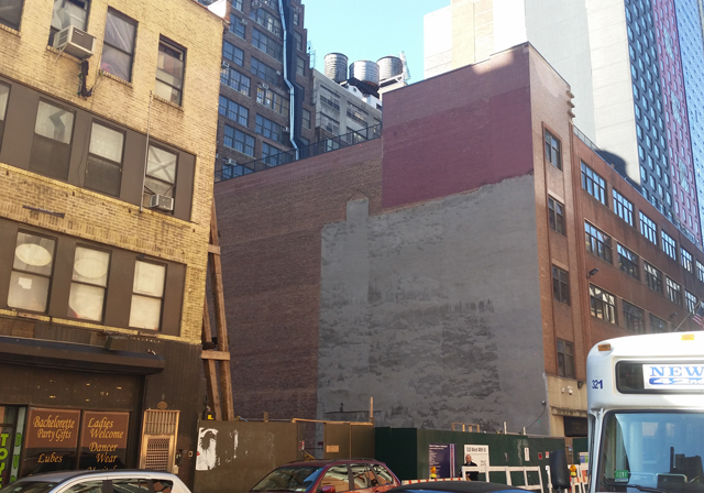 310 West 40th Street