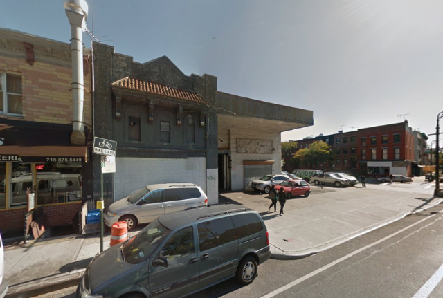 375 Smith Street, image from Google Maps