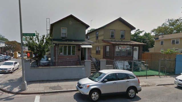424 Oceanview Avenue, image from Google Maps